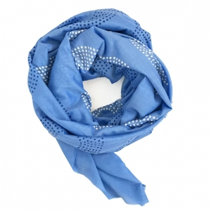 Arroyo Scarf from Block Shop