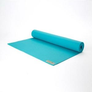 Harmony Yoga Mat: Teal from Jade Yoga