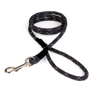 Reflective Climbing Rope Dog Leash from KONAleashes