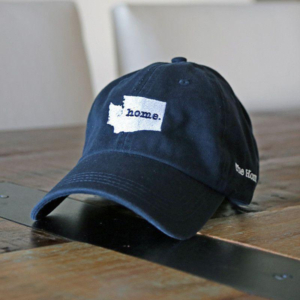 Home Baseball Hat from The Home T