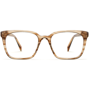Hughes Eyeglasses from Warby Parker