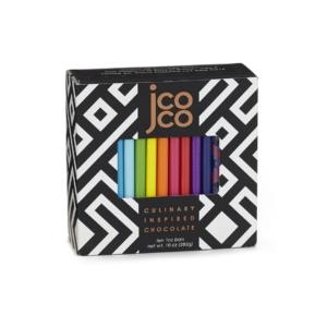 jcoco Prism Chocolate Gift Box