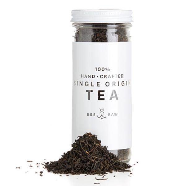 Assam Black Tea from Bee Raw