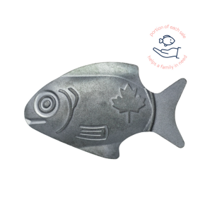 Lucky Iron Fish from Lucky Iron Fish