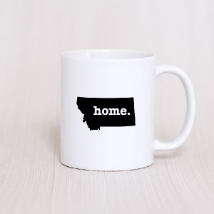 Home Mug from The Home T