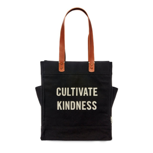 Cultivate Kindness Carryall from FEED Projects