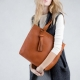 Harriet Tote from FEED Project