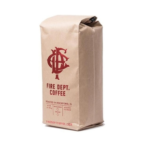 Original Coffee from Fire Dept. Coffee