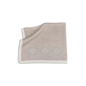 Handmade Baby Blanket from Haiti Babi