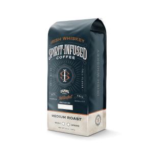 Irish Blend Coffee from Fire Dept. Coffee