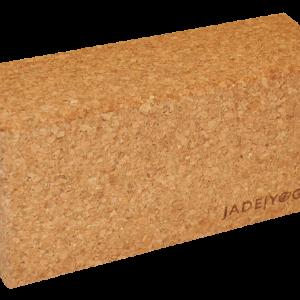 Cork Blocks from Jade Yoga