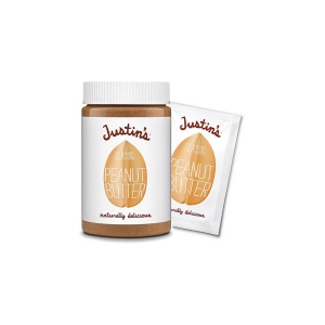 Classic Peanut Butter from Justin's