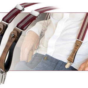 Charlie Suspenders from WeWOOD