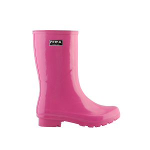 Emma Mid Boot in Magenta from ROMA