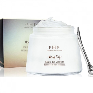 Moon Dip Body Mousse from FarmHouse Fresh
