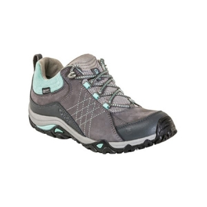 Women's Sapphire Low Waterproof from Oboz Footwear