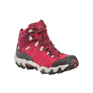 Women's Bridger Mid Waterproof from Oboz Footwear