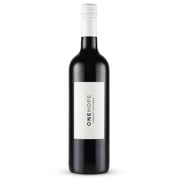 Vintner Collection Cabernet Sauvignon from One Hope
