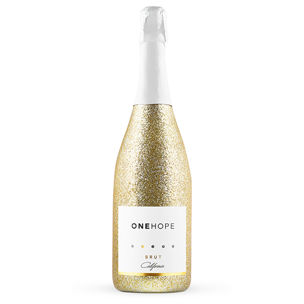 California Brut Sparkling Wine from One Hope