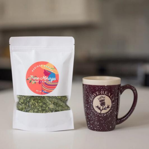Pure Moringa Tea from Thistle Farms