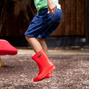 Abel Toddler Rain Boots from Roma