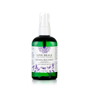 Natural Bug Spray from Thistle Farms