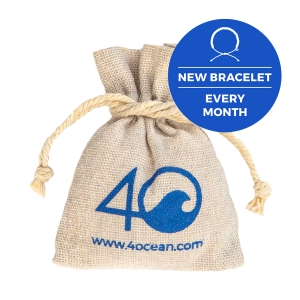 Bracelet Subscription from 4Ocean