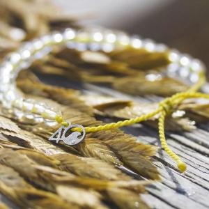 Seabird Bracelet from 4Ocean