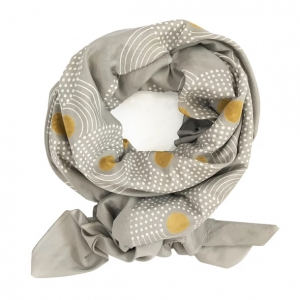 Paloma Scarf from Block Shop