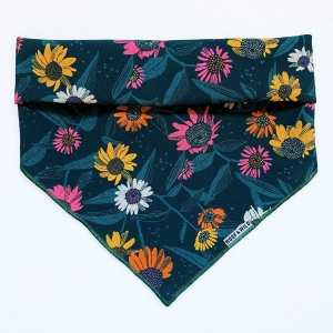 Goldie Dog Bandana from Woof and WIld