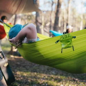 Roo Single Hammock from Kammok