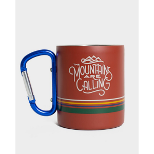 Mountains are Calling Carabiner Cup from United By Blue