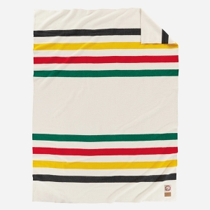 Glacier National Park Blanket from Pendleton