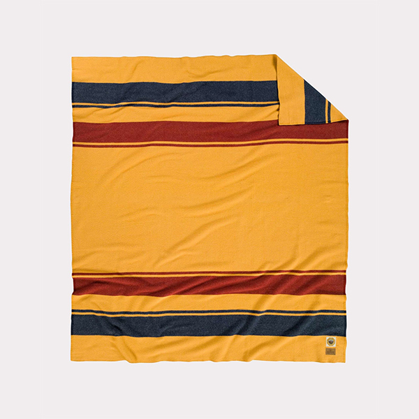 Yellowstone National Park Blanket from Pendleton