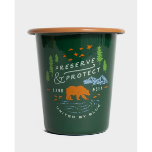 Preserve & Protect tumbler from United By Blue