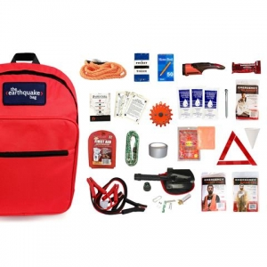 Emergency Car Kit from Redfora