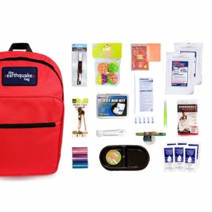 Emergency Kit for Cats from Redfora