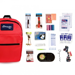Emergency Kit for Dogs from Redfora