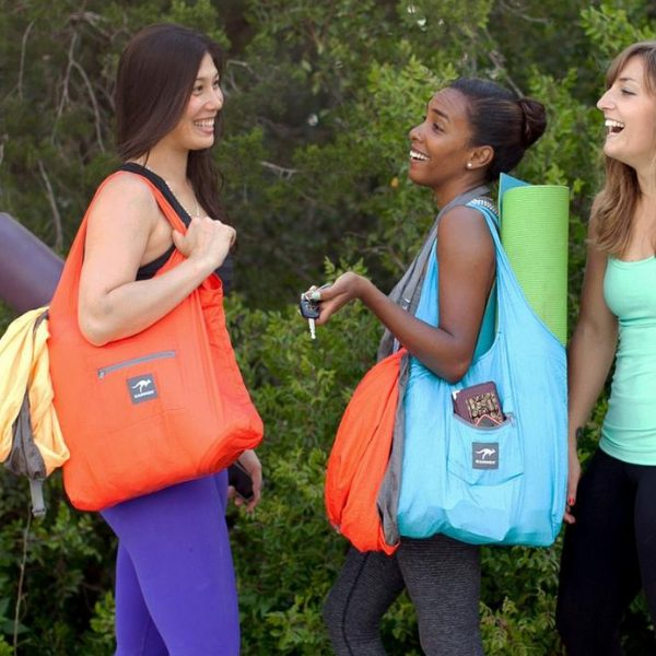 Reusable Tote Bag from Kammok