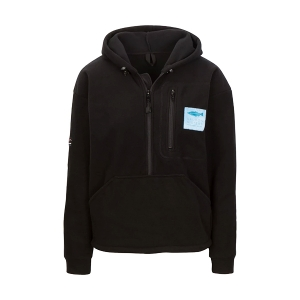 Aleutian Fleece Hoodie from Salmon Sisters