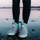 """Sea Greens 6"""" Deck Boots from Salmon Sisters"""