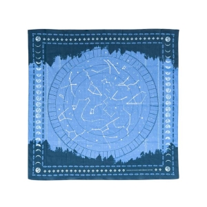 Star Guide Bandana from United by Blue