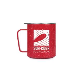 Surfrider Miir Camp Mug from Surfrider Foundation