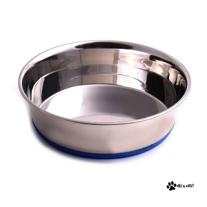 Non-skid Dog Bowl from Max & Neo