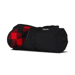 Traveler Blanket from Mitscoots Outfitter