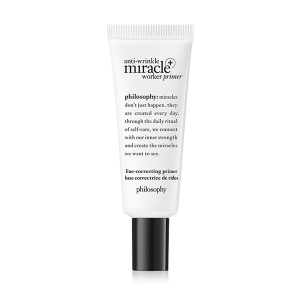 Anti-Wrinkle Miracle Worker Primer from philosophy