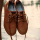 Sahara Sand Low Tops from BANGS SHOES