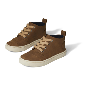 Youth Toffee Botas Sneaker from TOMS