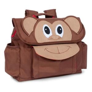 Monkey Backpack from Bixbee