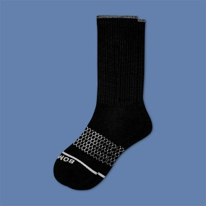 Men's Merino Wool Calf Socks from Bombas